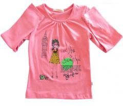 Jacket for girls Art.nomer: K-013