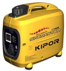 Генератор постоянного тока KIPOR D5DCG-M