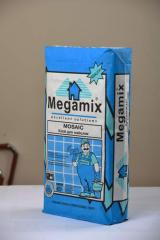 Glue for Megamix Mosaic majolicas