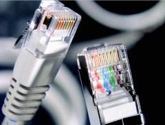 Кабели для компьютерных сетей