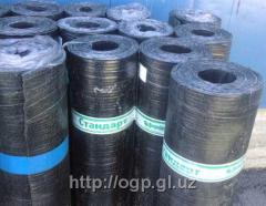 "Roofing and waterproofing material ""Roof"