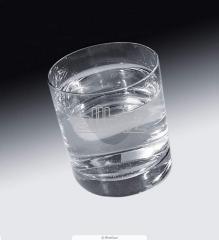 Вода питьевая природная газированная
