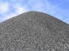 """Klinets and Crushed stone (10"""" and"""