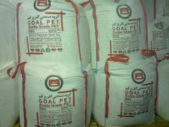 Poliprorilen for bags of PP HP550J (Iran)