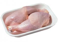 Ham chicken