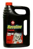 Всесезонное моторное масло Havoline Premium