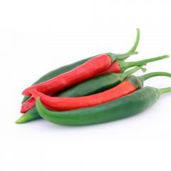 Pepper fresh