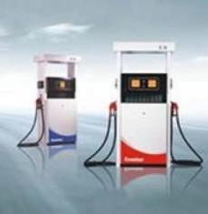 Fuel-dispensing column CS32J2220F