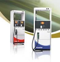 Fuel-dispensing columns CS46 series