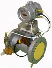 Счетчики газа турбинные КИ-СТГ-ТС-Б-80/250-10А