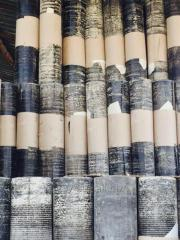 Roofing material roofing
