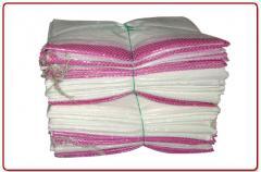 Мешки полипропиленовые для удобрений