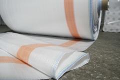 Мешки полипропиленовые для сухих строительных