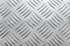 Lamiere di metallo perforate