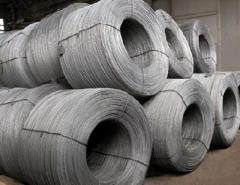Rod iron, metal wire