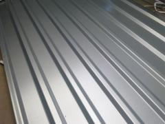 Professional flooring steel