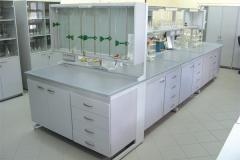 Medical furniture, laboratory furniture