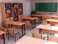 School furniture, preschool furniture