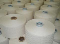 Pneumospinning yarn – Ne 16/1 ~ Ne 30/1 (Nm 27/1 ~
