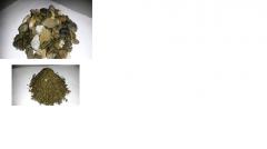 Klinets, crushed stone