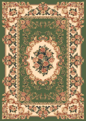 Carpets and carpet products of the European