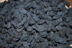 Sultana grape dried wholesale of Sulton