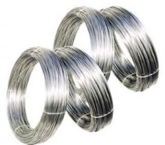 Steel wire for nails