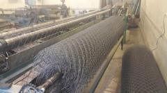 Сетка стальная рабица в большом ассортименте