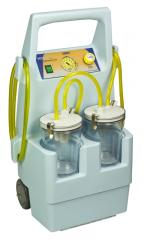 The equipment is vacuum medical