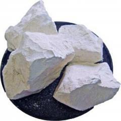 Chalk for whitewashing