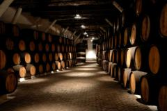 Wine grape, fortified