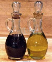 Vinegar wine