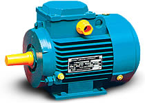 Electric motors three-phase AIR63