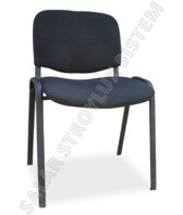 Chair From the standard (foam rubber 16, fabric a
