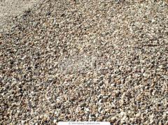 Crumb granite