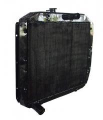Radiator of water AP105-1301.015