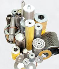Oil filters for TE 10FTOM.1-10 brand