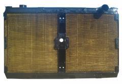Radiator of water AP80-1301.015