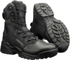 Footwear for special forces