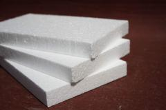 Polyfoam of various brands