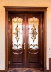 Входни врати
