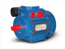 Single-phase asynchronous kondensatory engines