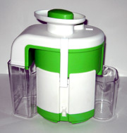 Electrojuice extractor