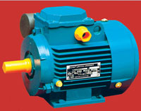 Electric motors are single-phase, Ultra Plas