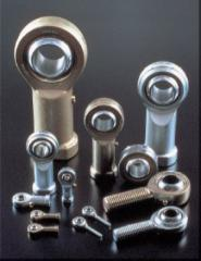 Hinge bearings