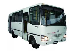 Back exhaust pipe for ISUZU (RREXHAUST PIPE) buses