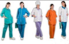 Униформа для больниц
