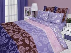 La ropa de cama de algodón