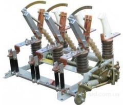 VNRU disconnectors - 10/400 A-3 BONDS