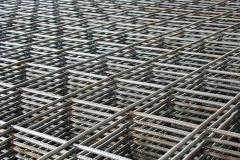 Welded grids the size by request in Tashken